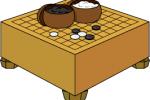 囲碁の布石と考え方